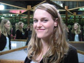 Amy Lehrman